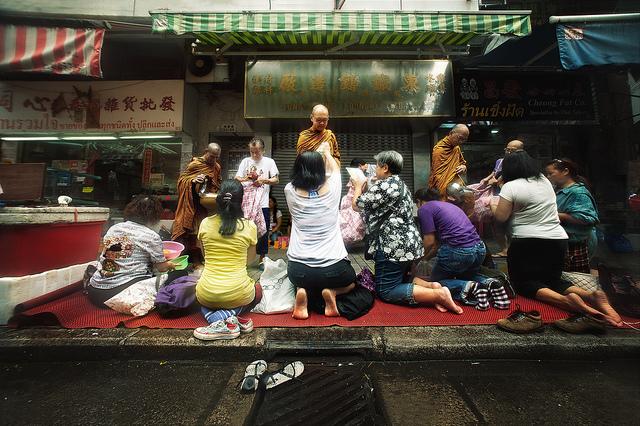 Journalism and Media Internships in Hong Kong