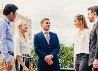 see sights of Summer internships