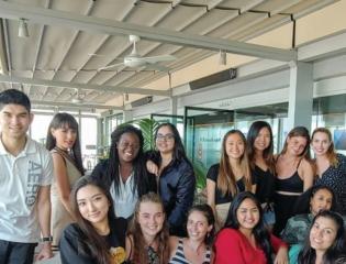 Business internship in International human resources internships in Barcelona