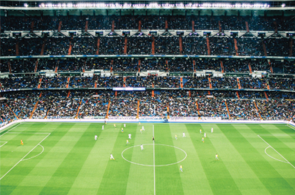 see sights of Bernabeu lunch and tour