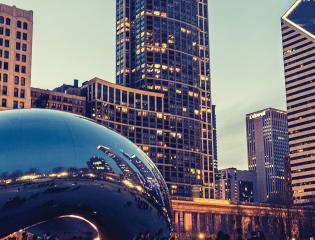 Human Resources internships in Chicago