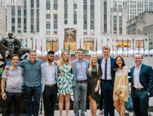 Business internship in International PR & marketing internships in New York