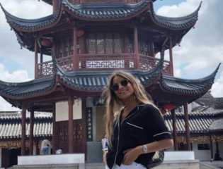 Business internship in International television & film internships in Shanghai