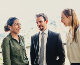 Responsibilities at an international real estate internship in Bangkok may include: