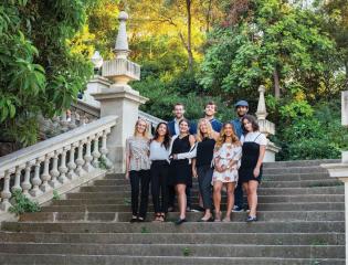 Business internship in International IT & computer science internships in Barcelona