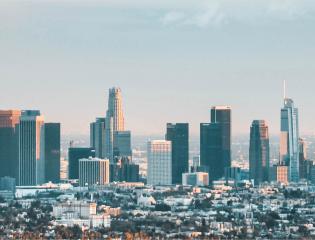 Journalism, Publishing & Media internships in California