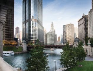 Architecture internships in Chicago