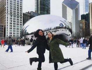 Law internships in Chicago