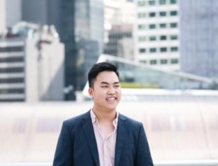 Business internship in International business internships in Hong Kong