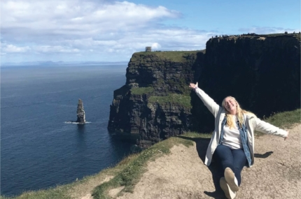 see sights of Day trip to Cliffs of Moher in Dublin