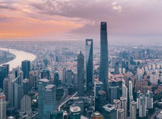 see sights of Shanghai - Coming soon