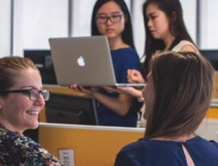 International IT & computer science internships in Hong Kong