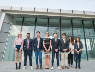 Business internship in International journalism, publishing & media internships in Hong Kong