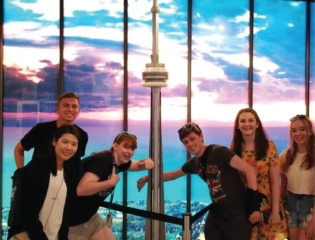 International engineering internships in Canada