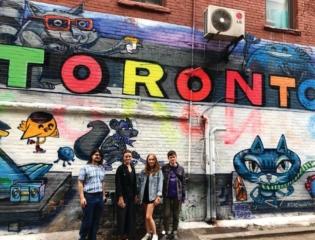 International entrepreneurship internships in Canada