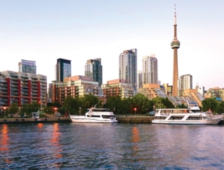 International hospitality, events & tourism internships in Canada