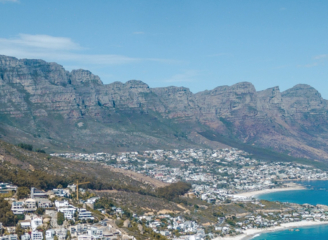 see sights of Cape Town - Coming soon