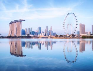 Entrepreneurship internships in Singapore