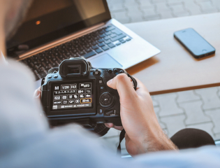 Online Photography Internships