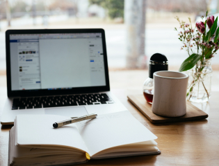 Remote Writing Internships
