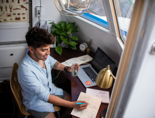 Independent Traveler Real Estate internships in Sydney