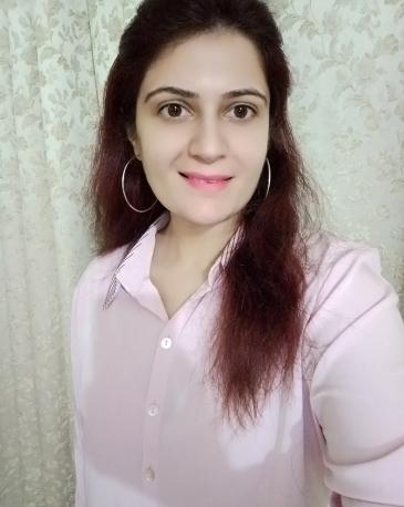 Areena Munawar