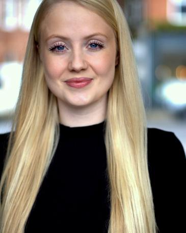 Anna Stanyon