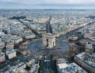 Independent Traveler PR & Marketing internships in Paris