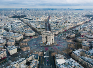 see sights of Paris - Coming Soon