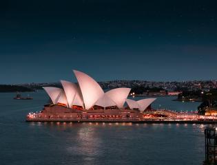 Independent Traveler Music internships in Sydney