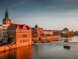 Independent Traveler Art, Photography & Design internships in Prague