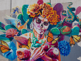 Art, Photography & Graphic Design internships in Mexico City