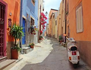 Independent Traveler Public Health internships in Italy