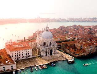 Independent Traveler Engineering internships in Italy