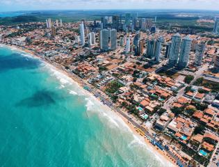 Independent Traveler Real Estate internships in Brazil