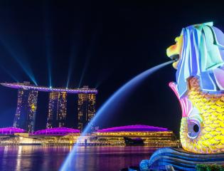 Languages & Translation internships in Singapore