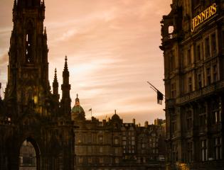 Theater & music internships in Edinburgh