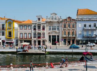 see sights of Lisbon - Coming Soon