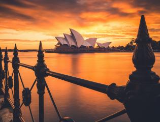 Independent Traveler Architecture internships in Sydney