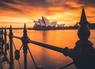 see sights of Sydney - Coming soon