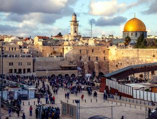 Independent Traveler Art, Photography & Design internships in Tel Aviv