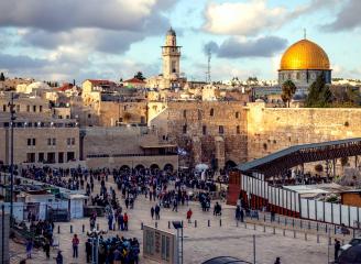 see sights of Tel Aviv - Coming Soon