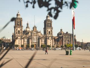 Environmental sciences & sustainability internships in Mexico City