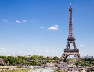 Independent Traveler Consulting internships in Paris
