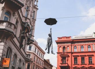 see sights of Prague - Coming Soon