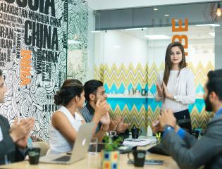 Hospitality, Events & Tourism internships in Dubai