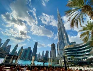 Architecture internships in Dubai