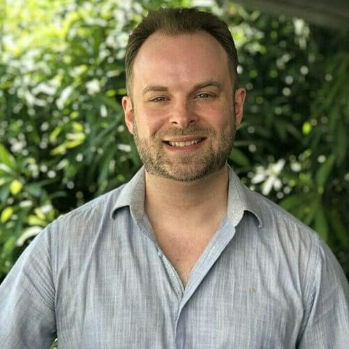 Erik Stettler